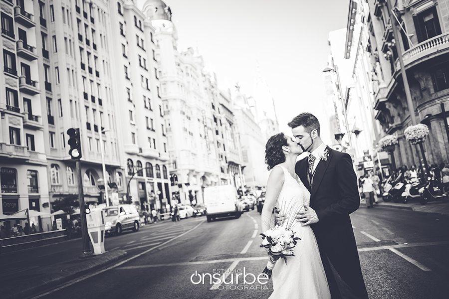 Onsurbe Fotografía boda Patricia y Lope finca Gazterubide