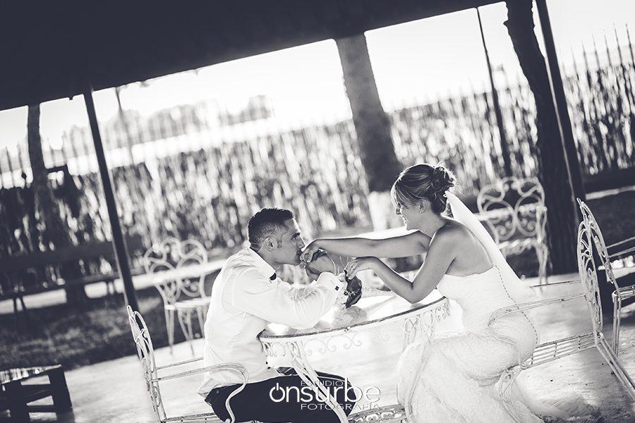 Onsurbe Fotografía boda de Sonia y David en la finca Buenos Aires
