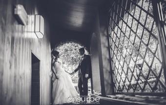 Un fotógrafo de bodas mágico en Madrid