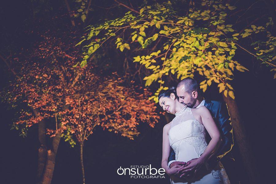 Onsurbe Fotografía boda Pilar y Álvaro en la Hacienda Jacaranda