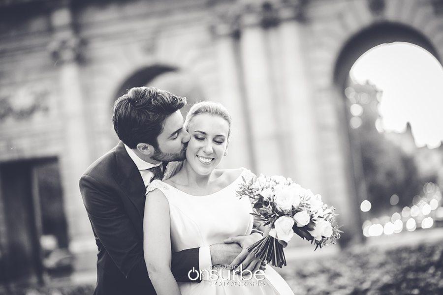 Onsurbe Fotografía boda Bárbara y Alejandro en la Quinta de Illescas