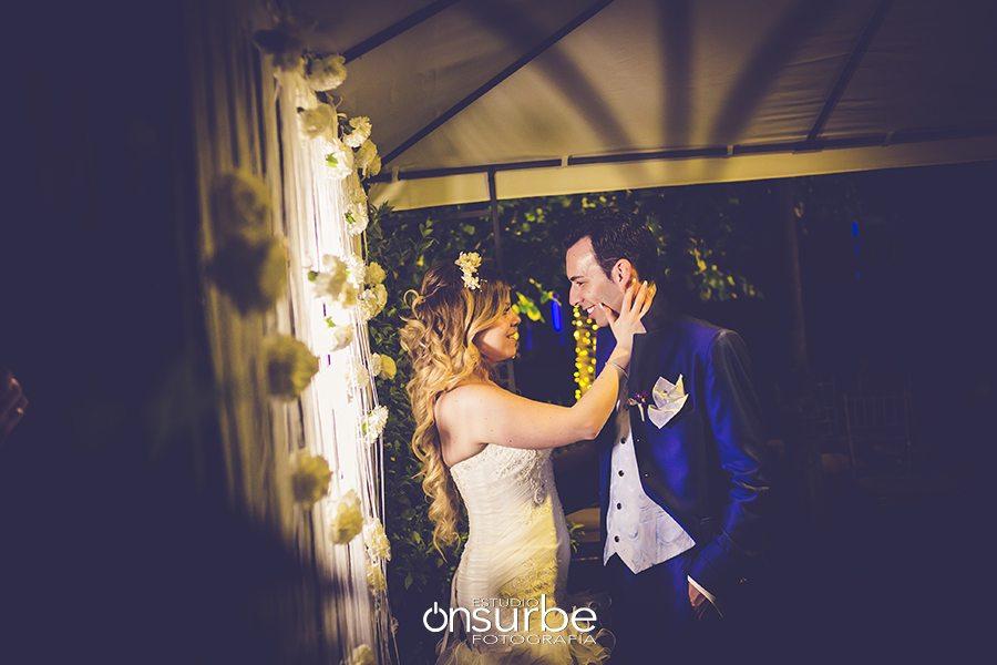 Onsurbe Fotografía boda Tania y Andres en la Quinta del Jarama