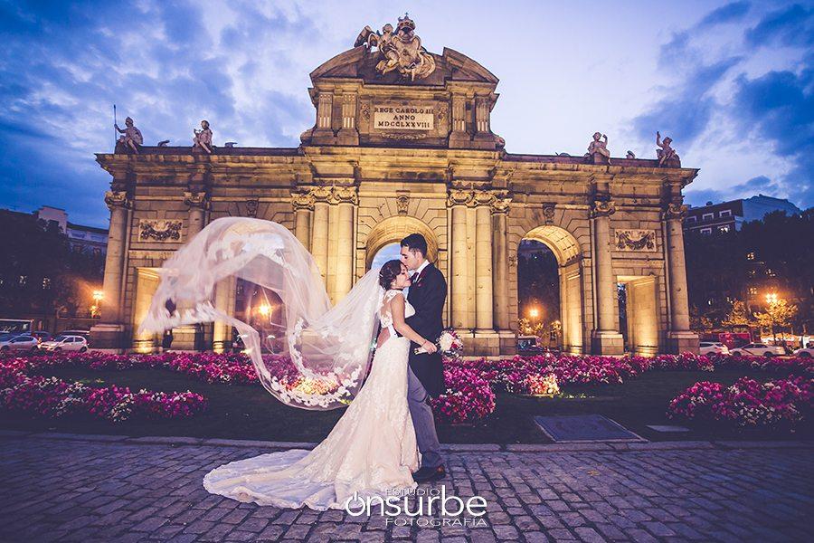 Onsurbe Fotografía boda Carlos y Diana
