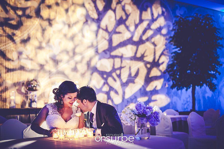 Onsurbe Fotografía boda Vivi y Jaime en la Quinta del Jarama