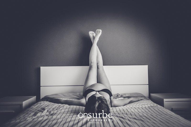 Fotografía Artística Embarazada