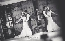 Reportaje de boda en La Quinta de Illescas