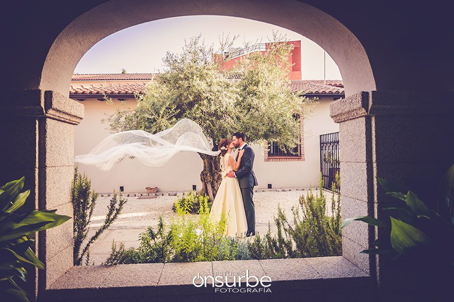 Reportaje de boda en la Finca Vara