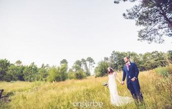 Reportaje de boda en La Posada del Infante